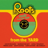 "Various - Roots From The Yard (VP / 17 North Parade) 7x7"" Box Set"